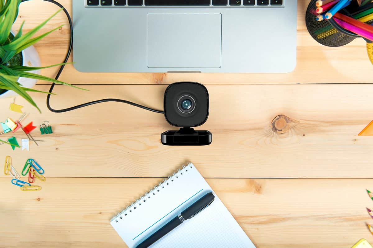 Best Webcams For Your Home Office