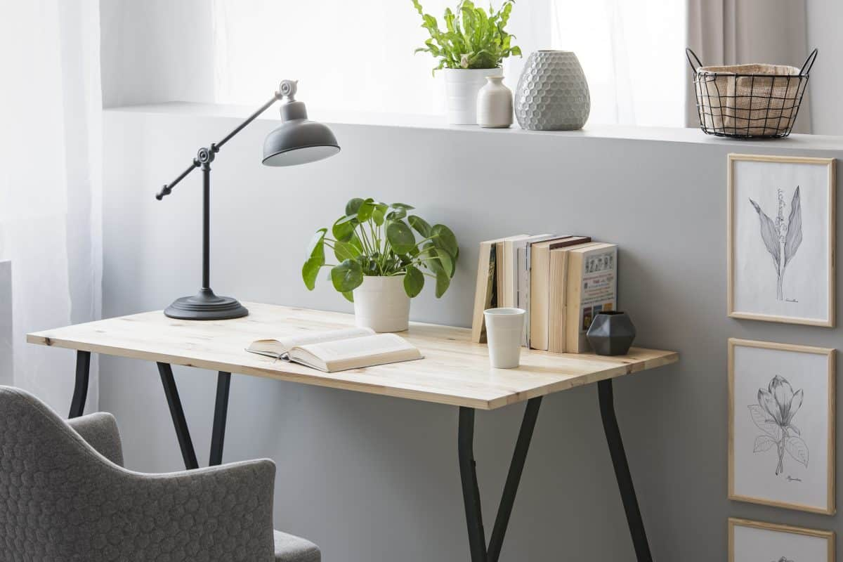 10 Different Types of Desks To Fit Different Spaces