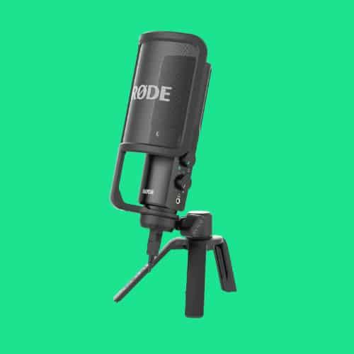 Rode NT USB 1