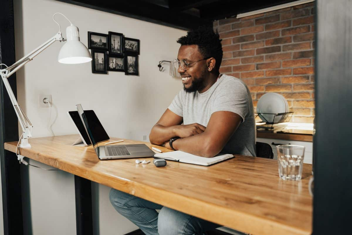 How To Boost Your Self-Confidence While Working From Home