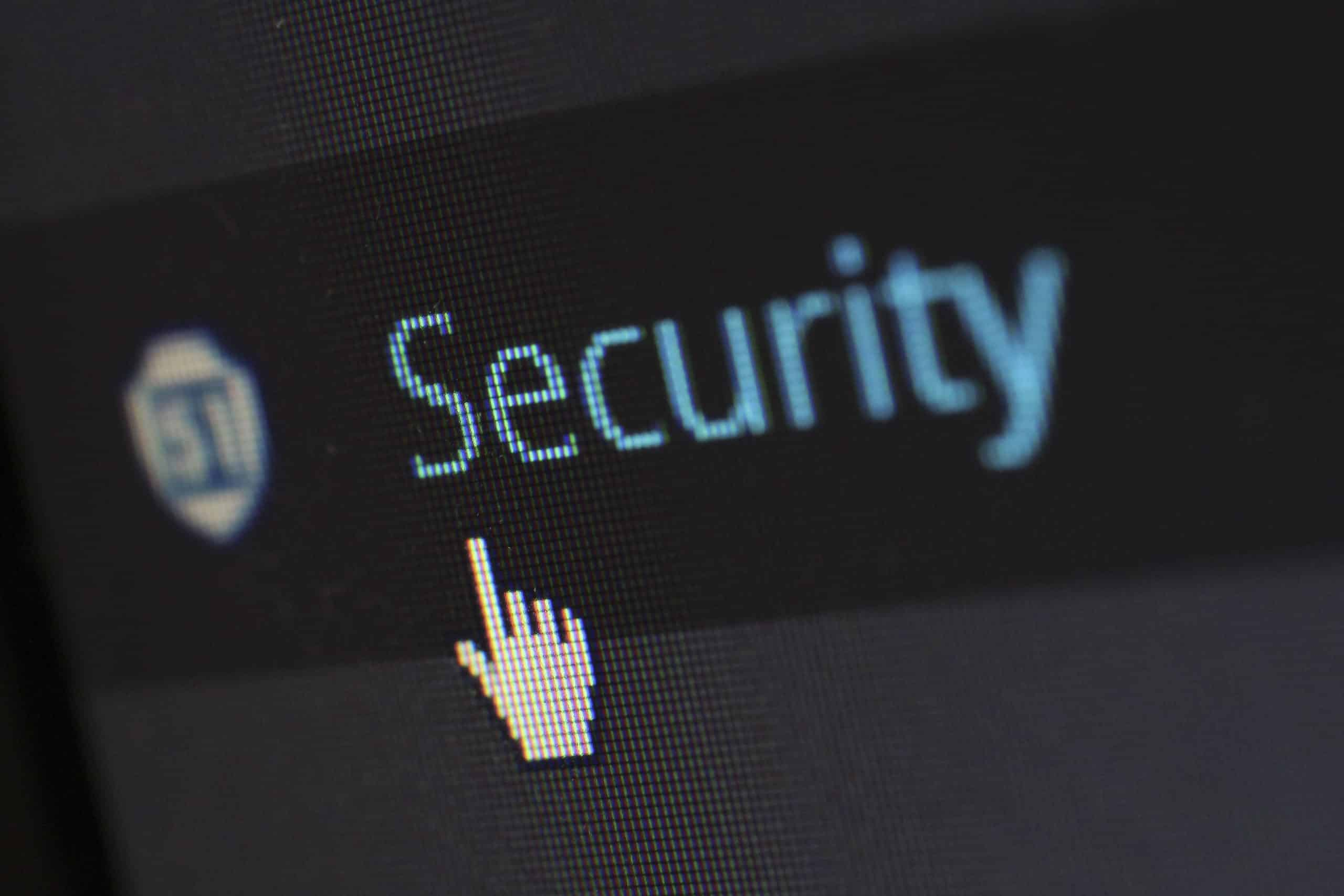 7 Cybersecurity Tips for Working From Home Employees